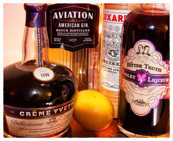 The Aviation ingredients