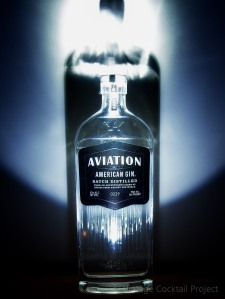 Aviation Gin - House spirits Portland