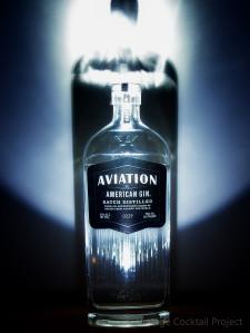 Aviation Gin - House spirits Portland