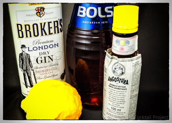 The Barnum Was Right Cocktail ingredients