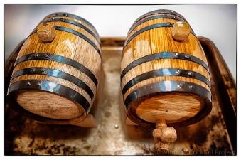 DIY Barrel
