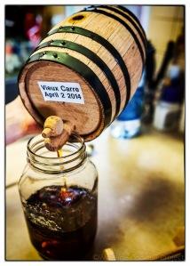 barrel aging part 2-2