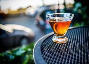 Jutland Calling Cocktail Recipes — Dishmaps