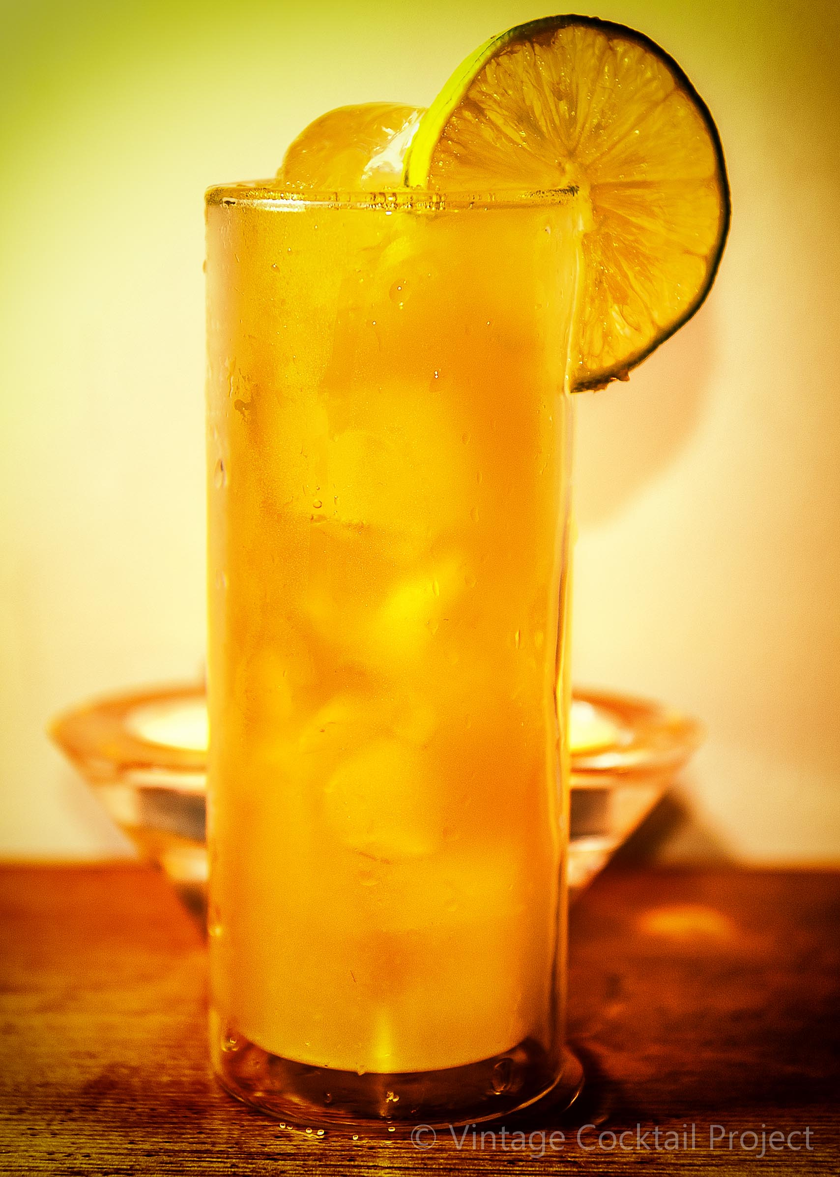 Mai Tai | Vintage Cocktail Project