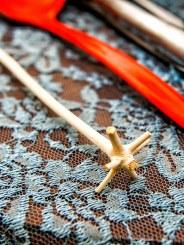 Swizzle Stir Stick
